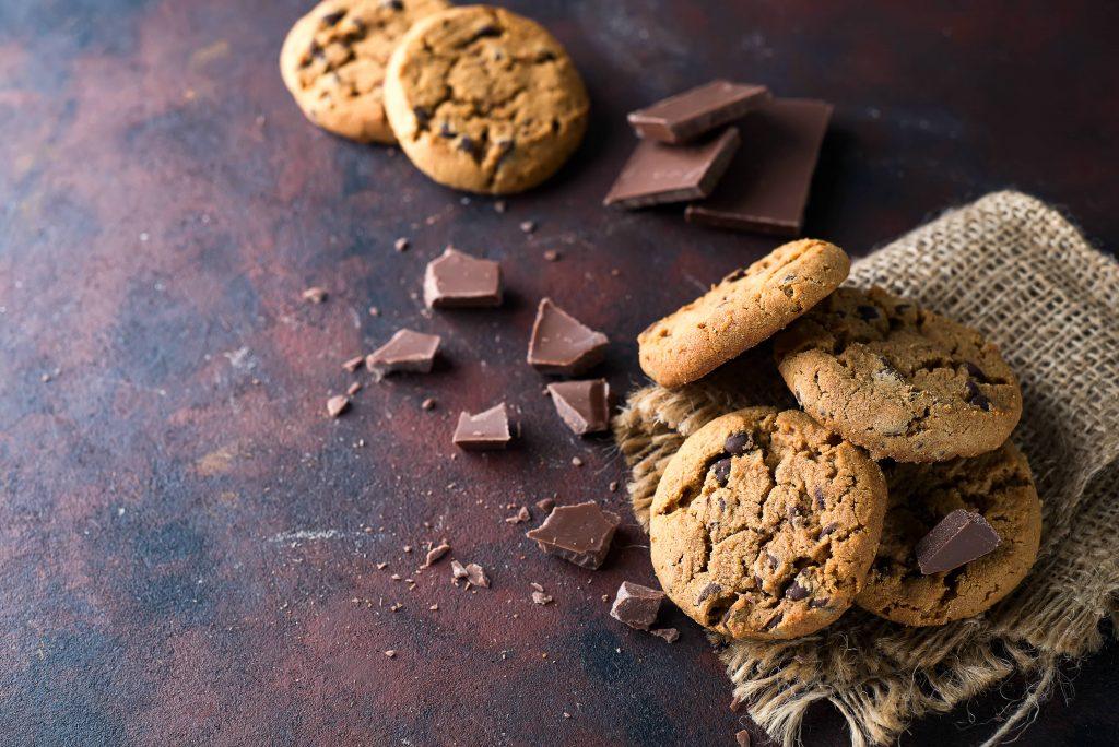 como vender doces artesanais na pascoa_cookies