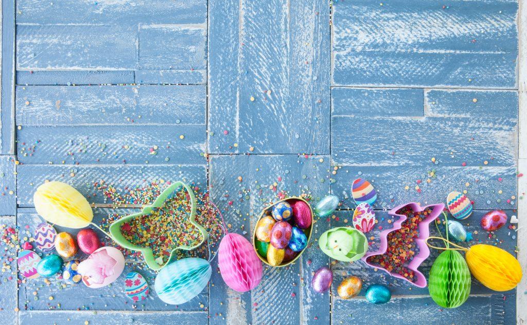 como vender doces artesanais na páscoa