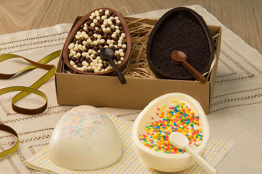 comprar embalagens para ovos de colher_chocolate