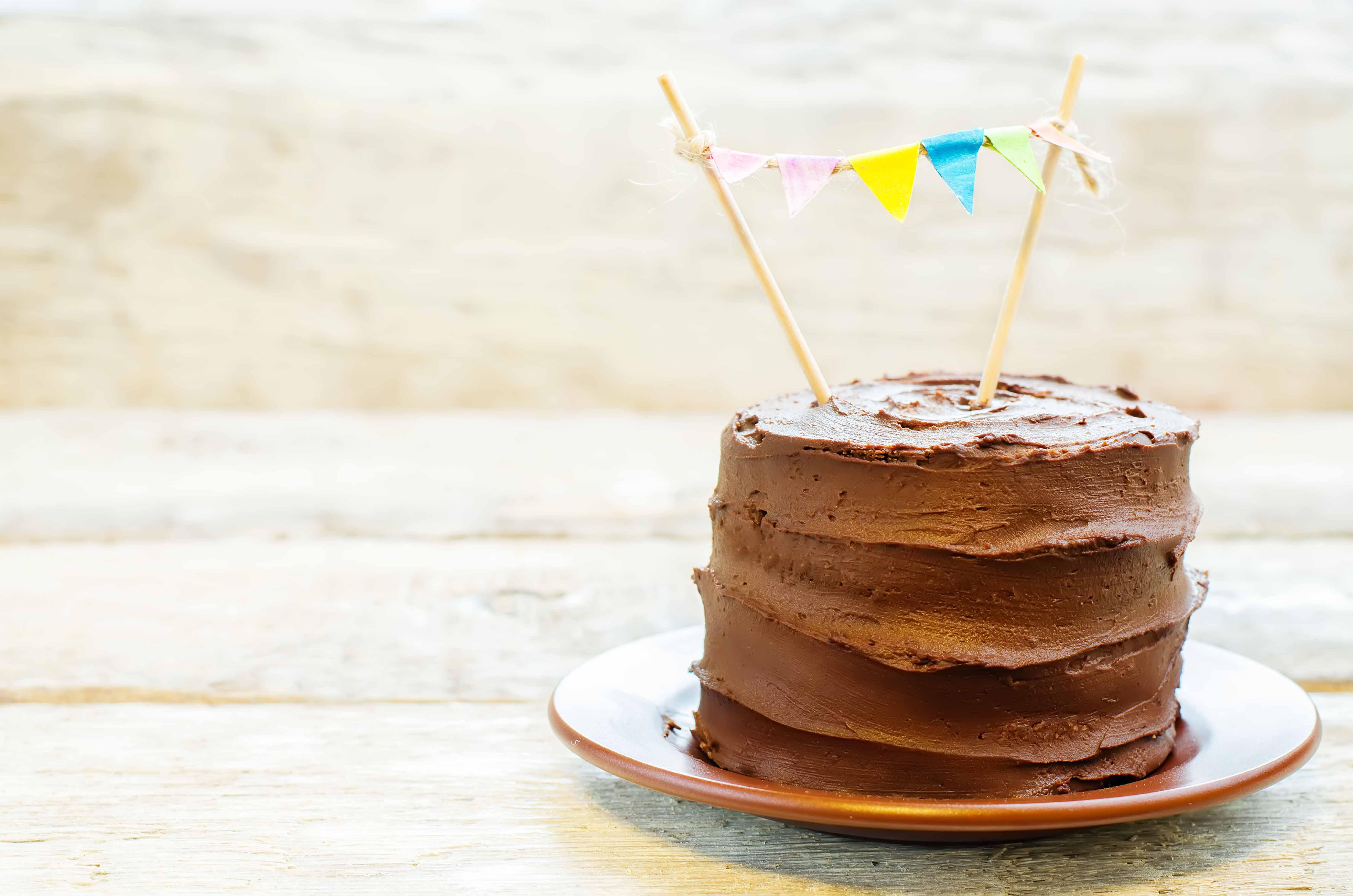 Naked cake junino de paçoca - como fazer doces juninos
